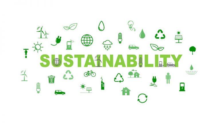 Green sustainability