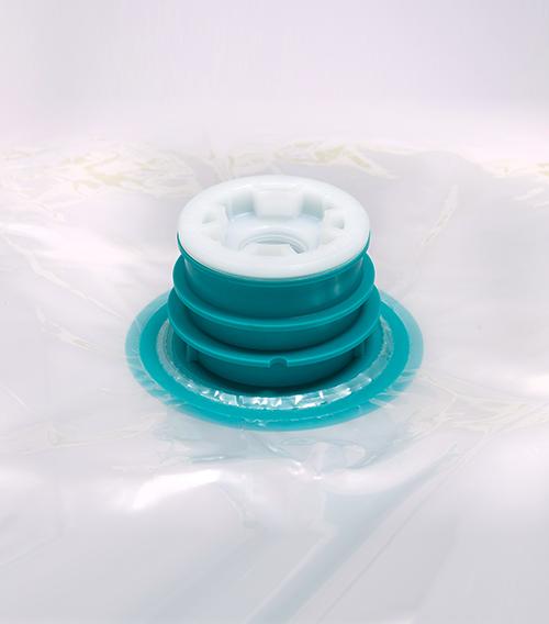 CDF1 Smart Seal Technology