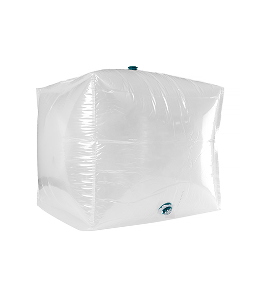 Reliability of IBC liners