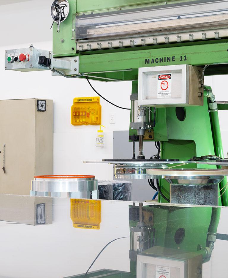 CDF Innovative Manufacturing