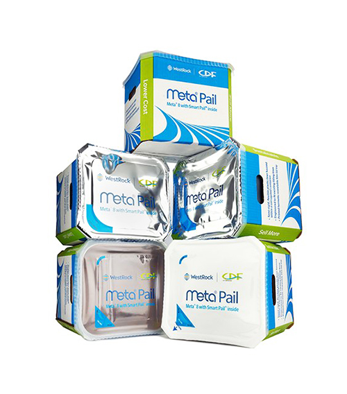 Meta Pail Products