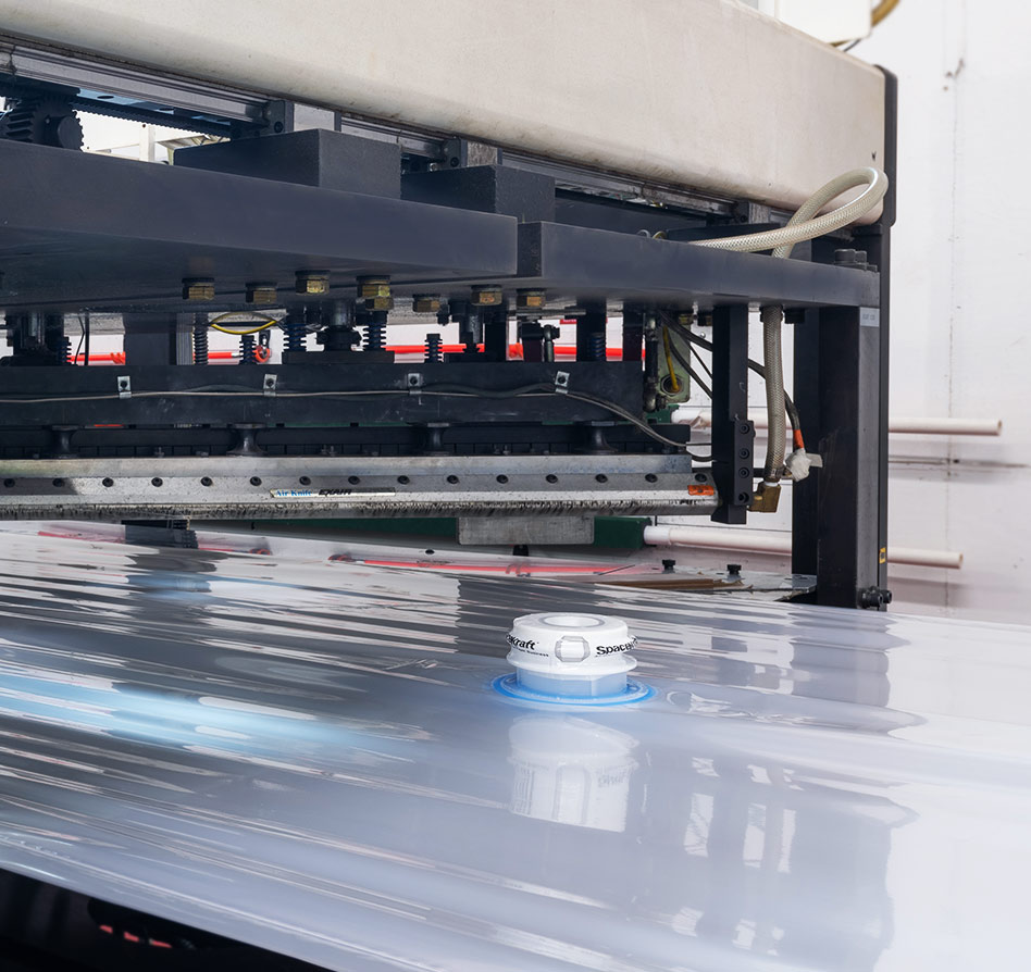CDF Stories Industrial