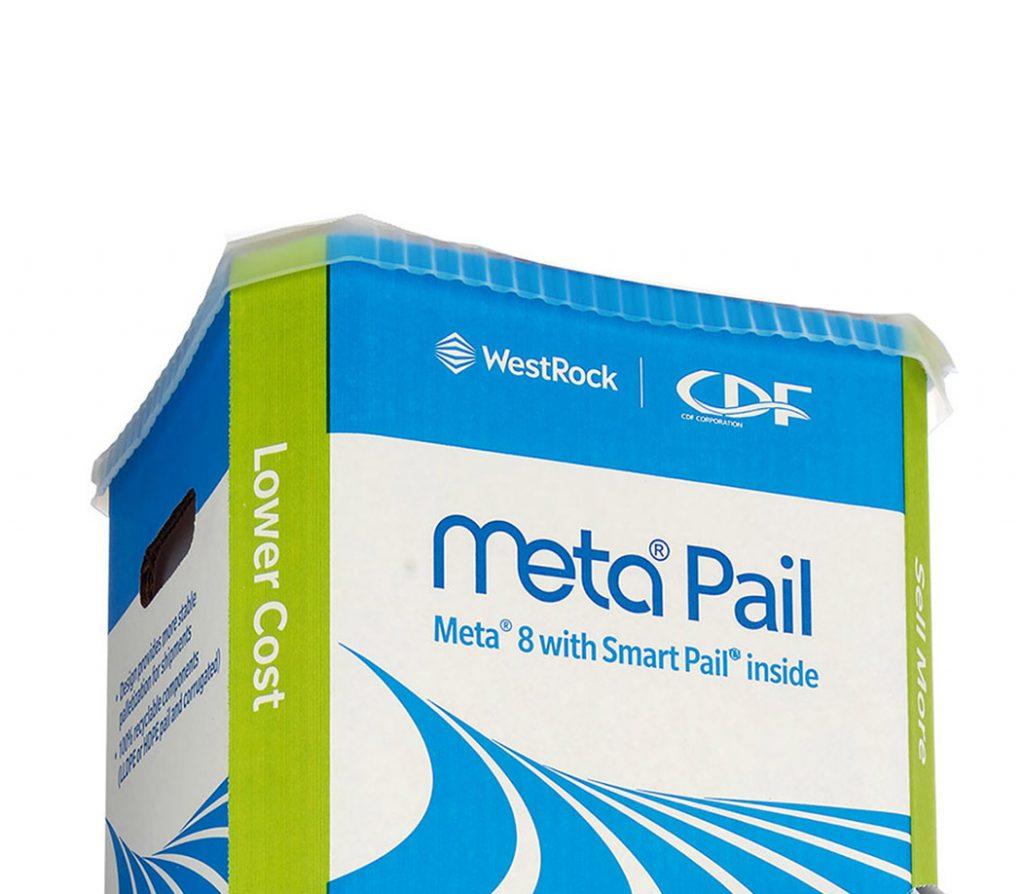 Meta® PailHeading