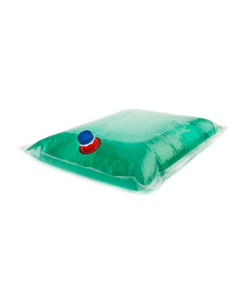 Cheertainer Bag-in-Box  - eco-friendly packaging