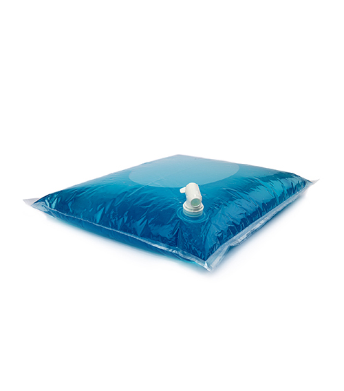 Cheertainer Bag-in-Box  - less plastic